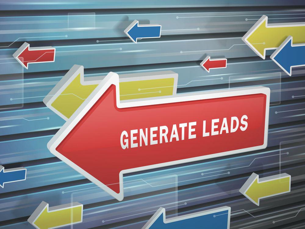 Generating Leads for Law Firms