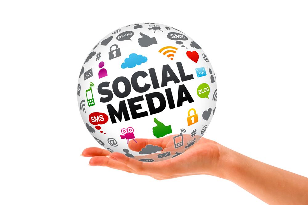 social media marketing for real estates
